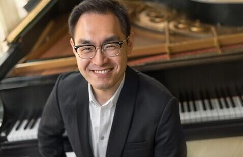 School of Music Presents: Pianist Kwan Yi