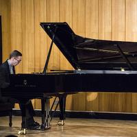 Student Recital: Cindy Wang, piano