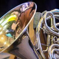 Graduate Recital: Joshua Taylor, horn