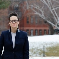 Lecture by Dr. Gabrielle (Brie) Owen, University of Nebraska