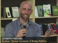 Rainbow Lecture with Joseph Fischel, Yale University