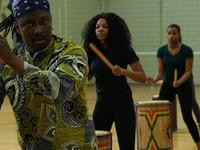 inspireDance Festival: West African Dance