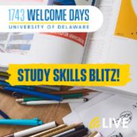 Study Skills Blitz