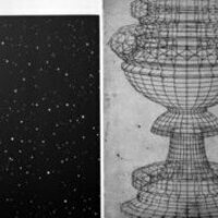 "Mindful Meditation with Vija Celmins's ""Constellation-Uccello"""