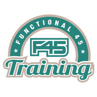 F45 Class with Grace