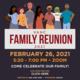 VAHC Family Reunion 2021