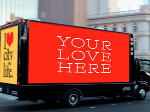 Live Baltimore Spreads the Love on Valentine's Day