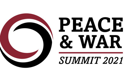 2021 Peace and War Summit Theme: On the Path to Conflict? Scrutinizing U.S.-China Rivalry