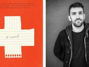 Johannes Lichtman Reading & Conversation with Peter C. Baker