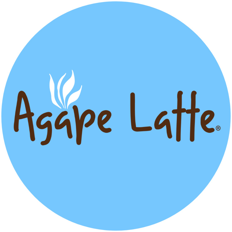 Agape Latte | Valentine's Day Edition with Melodie Wyttenbach
