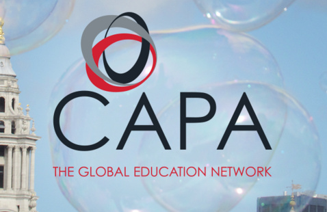 CAPA Information Session - The Value of Study Abroad