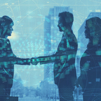 Grow your company through strategic partnerships.