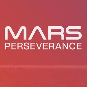 Mars Perseverance Landing