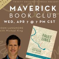 Maverick Book Club - Fault Lines