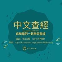 Chinese Bible Study