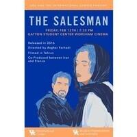 SOA's Cinema Series: The Salesman