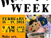 Maker's Week