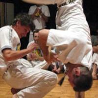 inspireDance Virtual Festival: Capoeira - Brazilian Art Movement