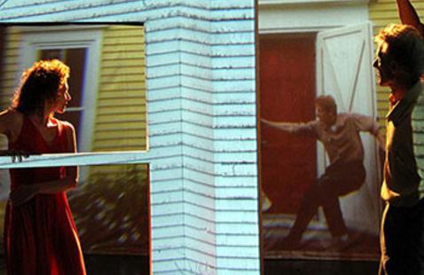 inspireDance Virtual Festival: Behind the Scenes with Bridgman Packer Dance