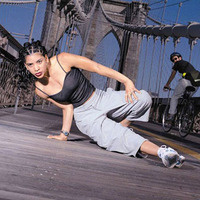 inspireDance Virtual Festival: inspireJam Classic Hip Hop Dance Master Class