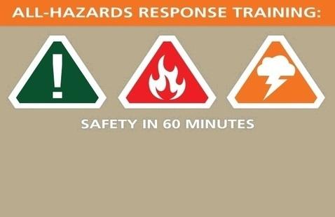 All-Hazards Training: Fundamentals of Emergency Preparedness