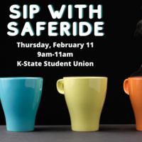 Sip with SafeRide