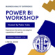 AIS: Power BI Workshop