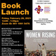 Book Launch of Women Rising: In and Beyond the Arab Spring