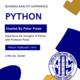 AIS: Python Workshop
