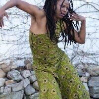 inspireDance Virtual Festival: West African Dance