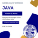 AIS: Java Workshop