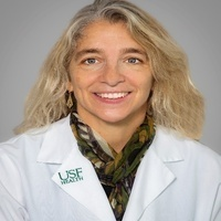 Dr. Diane Straub, Professor of Pediatrics and Chief of the Division of Adolescent Medicine at the University of South Florida
