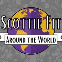 Scottie Fit: Around the World in 80 Days