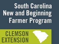 SC New and Beginning Farmer Program