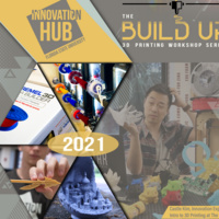 The Build Up: 3D Printing Series
