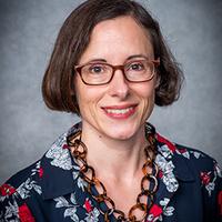Karin Hardiman, M.D., Ph.D.