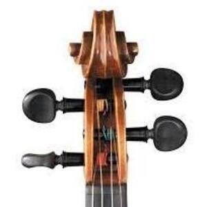 Student Recital: Zhisen Qiu, violin