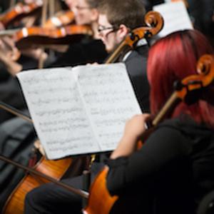 Student Recital: Roberta Regina dos Santos, cello