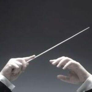 Student Recital: David Brax, conducting