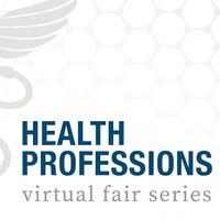 Health Professions Virtual Fair Series