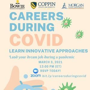 Careers during Covid presented by IntelliDyne