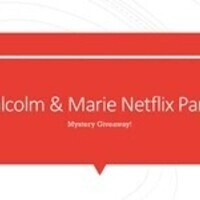 SAB Presents: Netflix  Watch Party featuring - Malcolm & Marie
