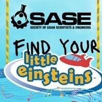 SASE Mentor-Mentee Social: Find your Little Einstein