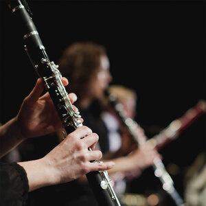 Student Recital: Bernadette John, clarinet