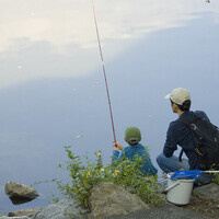 All-Anglers Fishing Rodeo at Kings Local Park