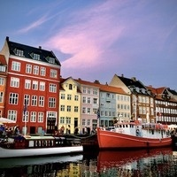 Study Away Info Session: Summer in Scandinavia