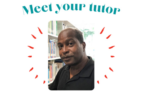 Meet your Padron Campus Tutor: Philip Peevy