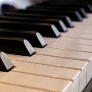 Student Recital: Steven Naylor, piano