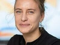 Friederike Otto (University of Oxford)   Photo credit: https://www.johncairns.co.uk/