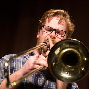 Student Recital: Lily Vandenberg, trombone